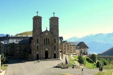 Sanktuaria alpejskie