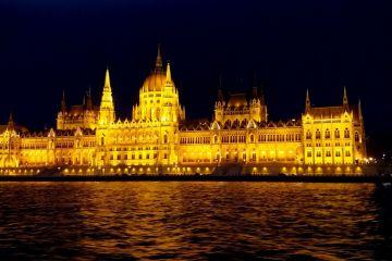 Austria - Słowacja - Węgry