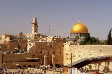 WYCIECZKA DO IZRAELA - KAMERALNA GRUPA DO 15 UCZESTNIKÓW !!!